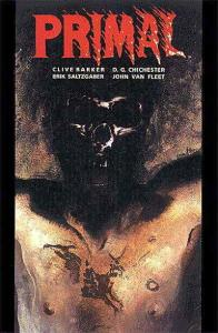 Primal: From the Cradle to the Grave #1 FN; Dark Horse   save on shipping - deta