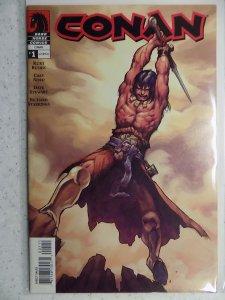Conan # 1