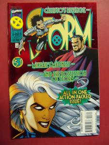 STORM  #3  FOIL COVER (9.0 to 9.2 or better)  MARVEL COMICS