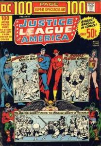 DC 100 Page Super Spectacular #17, VF- (Stock photo)