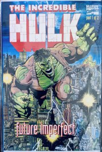 Hulk: Future Imperfect #1 (1992)