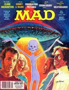 Mad #200 VG; E.C   low grade comic - save on shipping - details inside