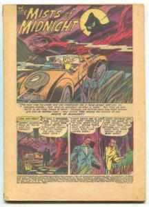 Forbidden Worlds #2 1951- LEAGUE OF VAMPIRES- coverless copy