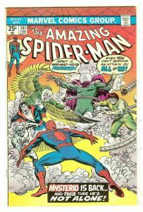 Amazing Spiderman 141