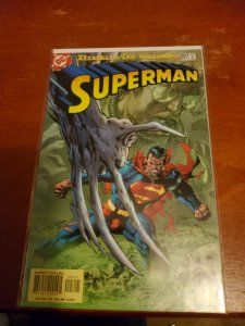 Superman #207 (2004)