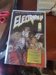 Electropolis #3 (2001)