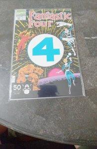 Fantastic Four #358 (1991)