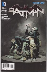 Batman #39