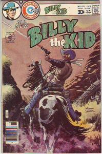 Billy the Kid #120 (Oct-76) VG/FN Mid-Grade Billy the Kid