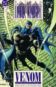 Batman: Legends of the Dark Knight #20, NM (Stock photo)