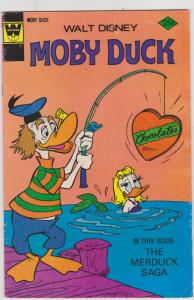 Moby Duck #23