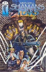 Shaman's Tears #7 VF/NM; Image | save on shipping - details inside
