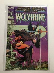 Marvel Comics Presents 1 Near Mint Nm Wolverine Marvel