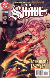Shade (1997 series) #3, NM (Stock photo)