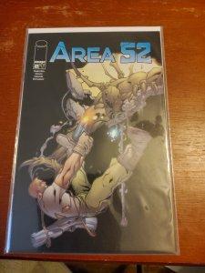 Area 52 #2 (2001)