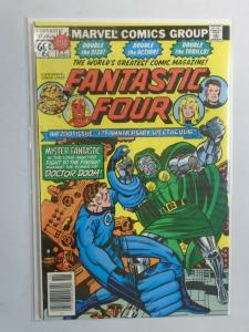 Fantastic Four #200 7.0 FN VF (1978 1st Series)