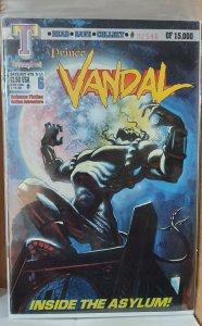 Prince Vandal #6