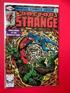 DR. STRANGE V1 # 40 1980's MARVEL / HIGH QUALITY