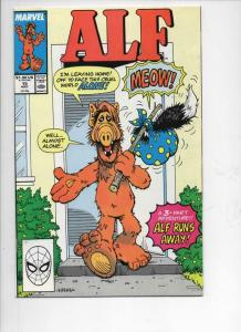 ALF #15, VF/NM,  Marvel, 1988 1989,  more in store