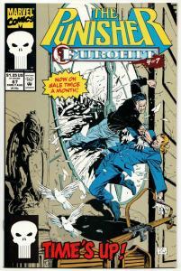 The Punisher #67 (Marvel, 1992) VF/NM