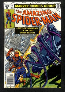 The Amazing Spider-Man #191 (1979)