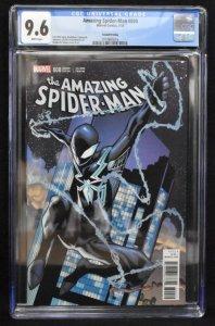 Amazing Spider-Man #800 (Marvel, 2018) CGC 9.6