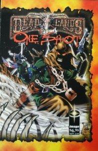 Deadlands: One Shot - Pinnacle Entertainment Group/Image Comics -