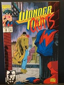 Wonder Man #18 (1993)
