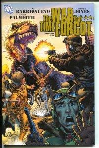 War That Time Forgot-Bruce Jones-2008-PB-VG/FN