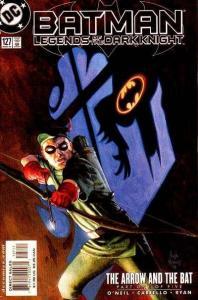 Batman: Legends of the Dark Knight #127, NM (Stock photo)