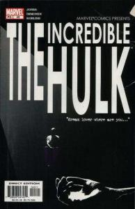 Incredible Hulk (2000 series) #45, NM- (Stock photo)