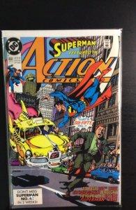 Action Comics #650 (1990)