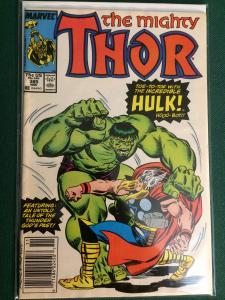The Mighty Thor #385