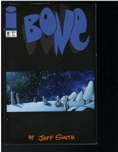 Bone #8 (Image, 1995)