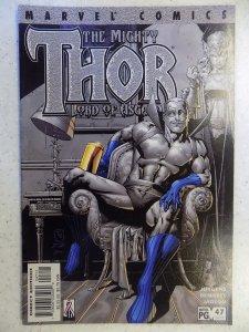 Thor #47 (2002)