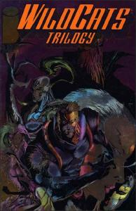 Image WILDC.A.T.S. TRILOGY #1 FN