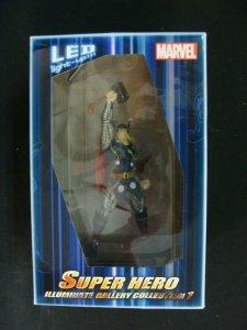 Thor LED Light Up Super Hero Illuminate Gallery Collection 1 Marvel