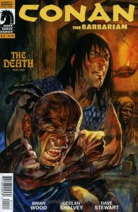 Conan the Barbarian (Vol. 3) #11 VF; Dark Horse | save on shipping - details ins