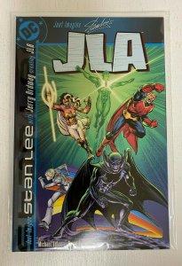 Just Imagine JLA #1 DC 6.0 FN (2002)