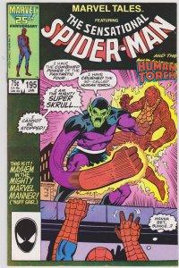 Marvel Tales #195