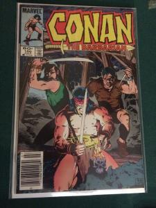 Conan The Barbarian #160