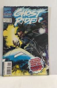 Ghost Rider Annual #1 (1993)