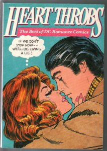 Heart Throbs-The Best Of DC Romance Comics 1979-DC-1st printing-250+ pages-FN/VF