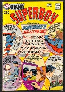 Superboy #165 (1970)