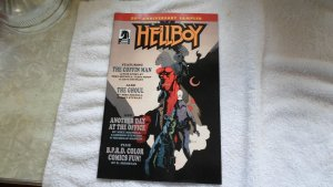 MARCH 2014 DARK HORSE COMICS 20TH ANNV. SAMPLER OF HELLBOY