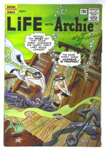 Life with Archie (1958 series) #16, Fine (Actual scan)