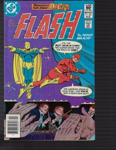 Flash #306 (DC, 1982)