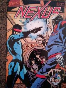 Nexus #12 (1985) VF-NM