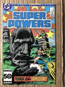 Super Powers #3 (1985)