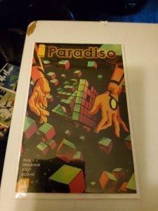 Paradiso #3 (2018)